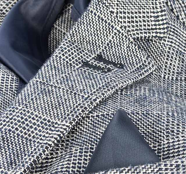 "Detail ""Best Jacket"" – Authentic Wear #DoubleEight Men's Collection FW 2015-2016"