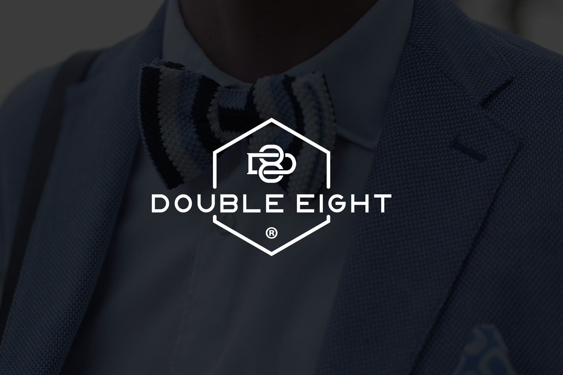 Restyling Logo Double Eight