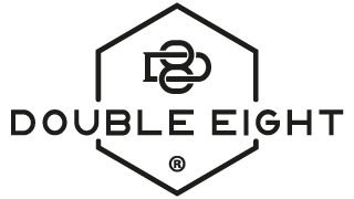 Double Eight - Logo
