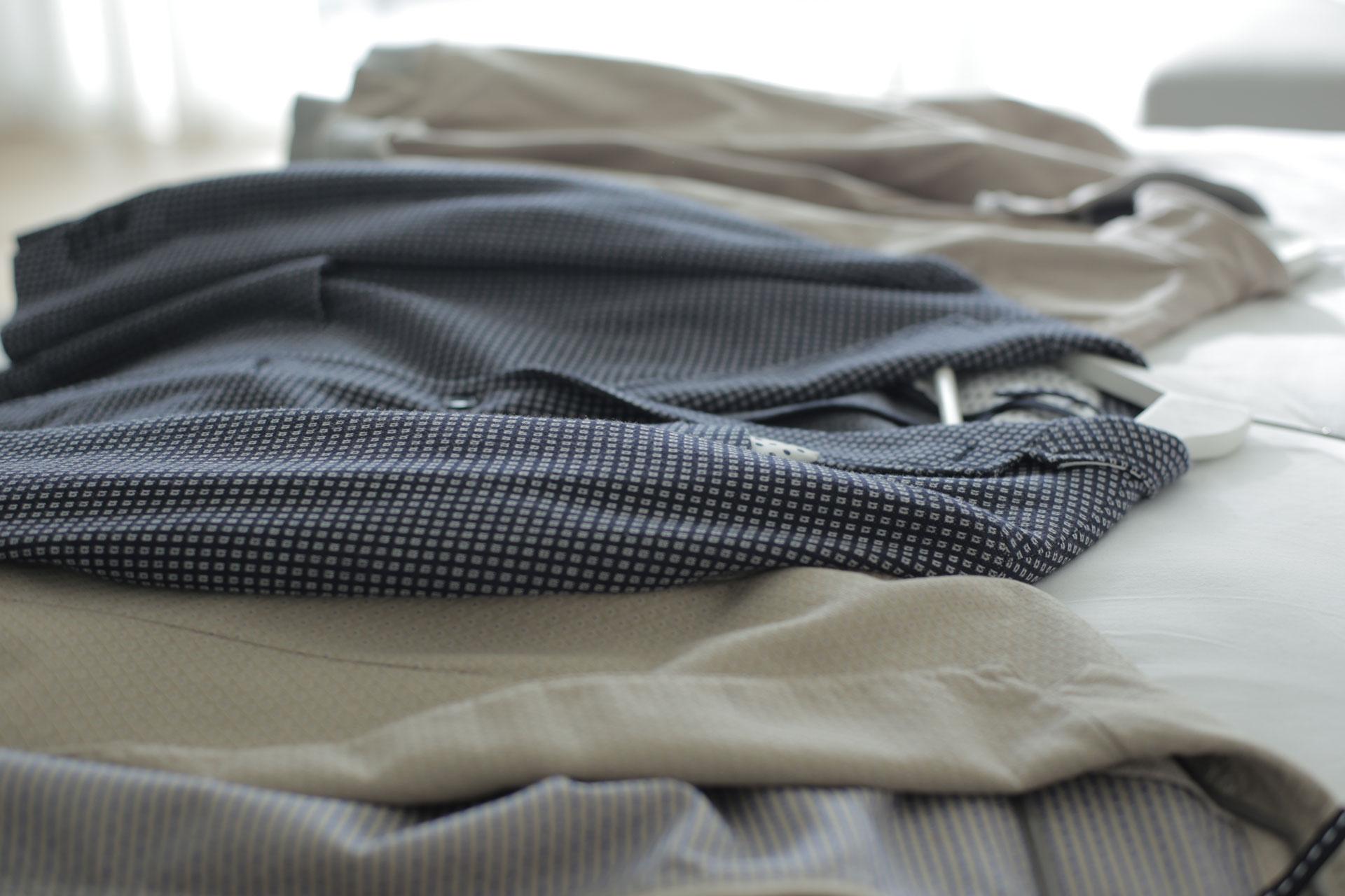 Come scegliere la giacca perfetta