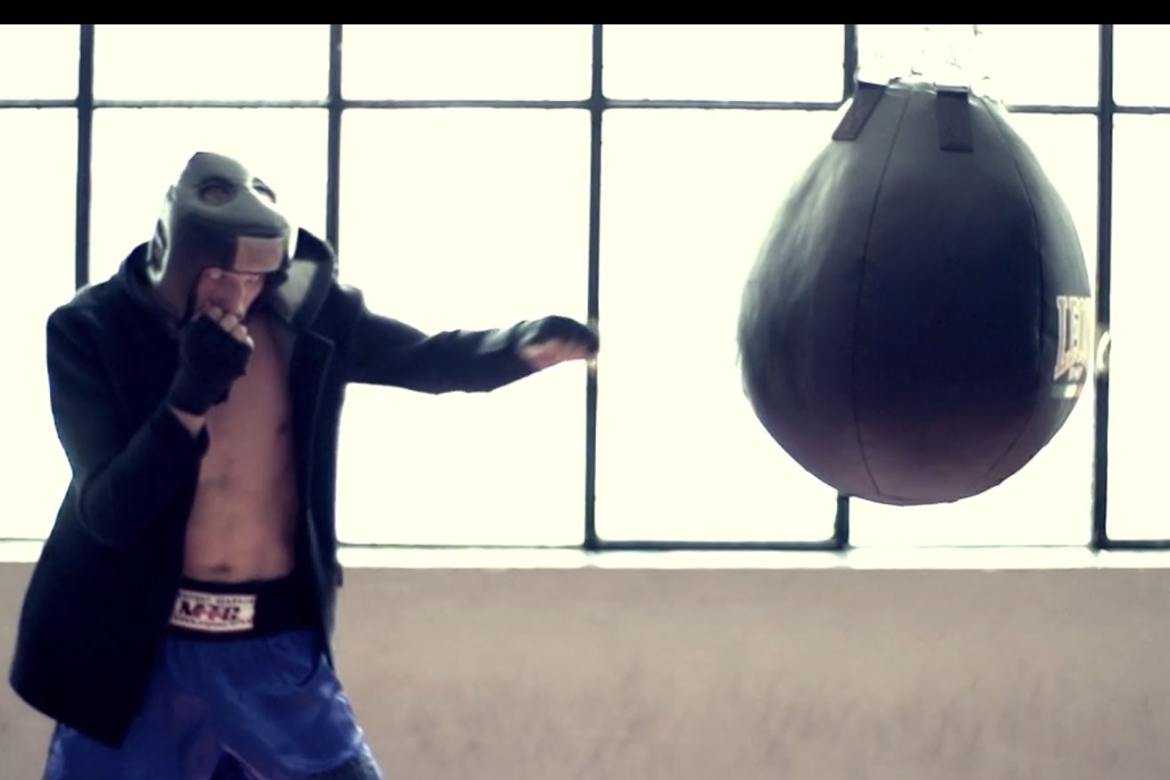 The Fighters – FW 15/16 – Short Film